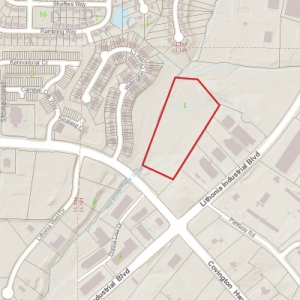 Land For Sale - 7184 Covington