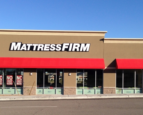 Mattress Firm Bankruptcy