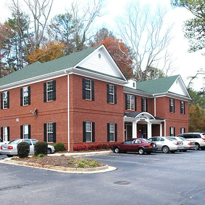 Office Space in Alpharetta