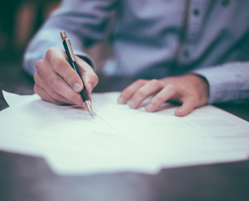 What to Consider First when Renegotiate Your Commercial Lease